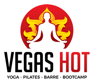 Vegas Hot Yoga and Pilates