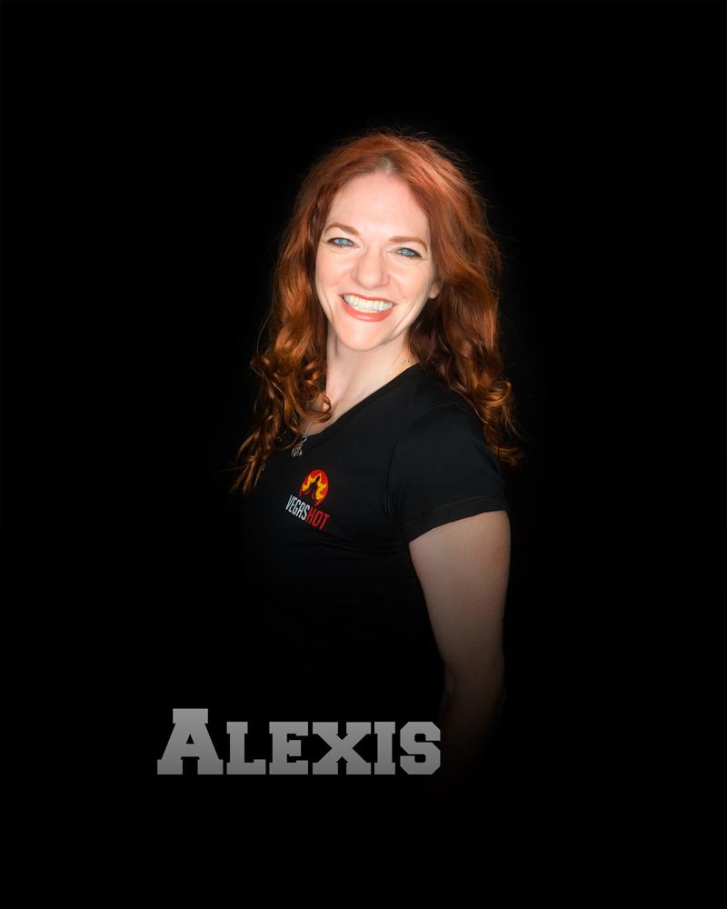 Alexis Wisniewski