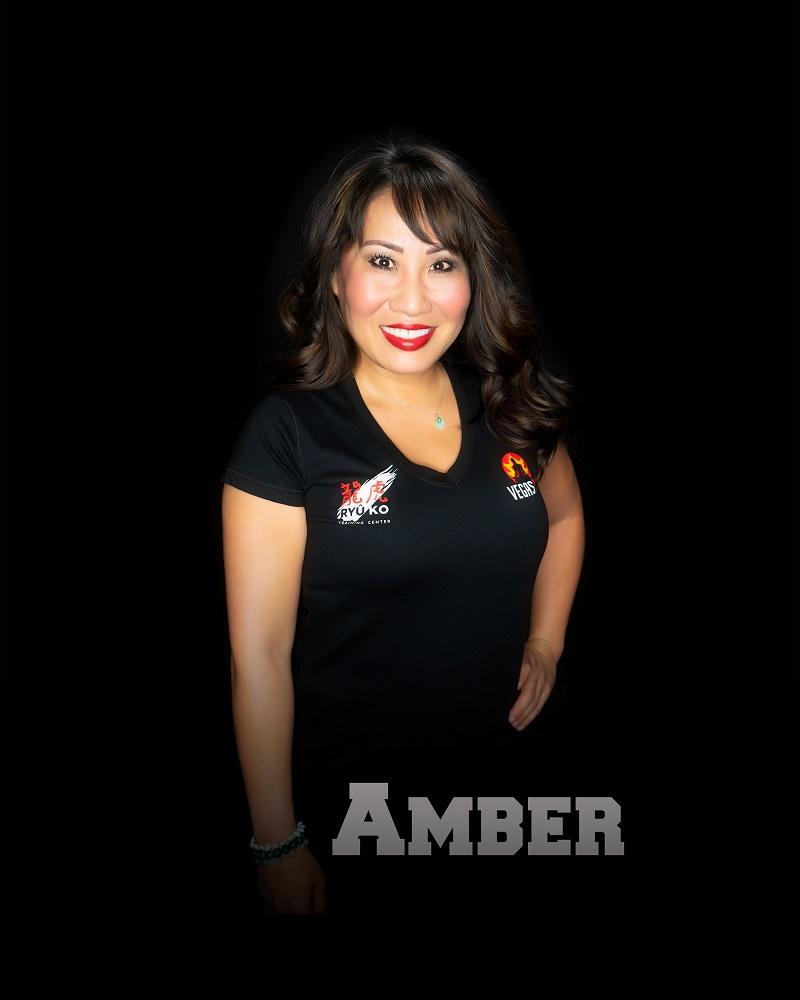 Amber Tsang