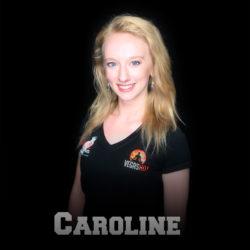 Caroline MacDonald