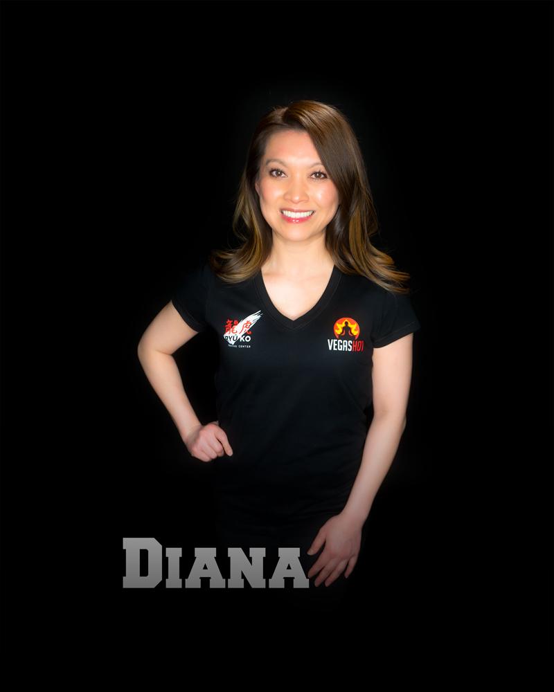 Diana Payanouvong