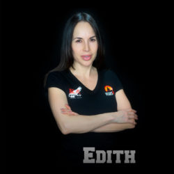 Edith Castillo