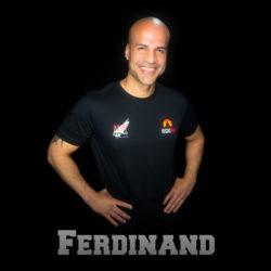Ferdinand Rivera