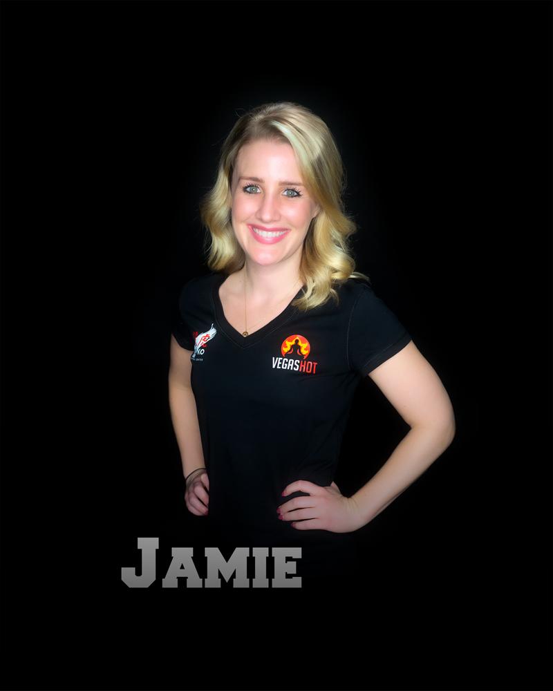 Jamie De Cordova