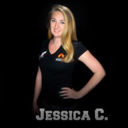 Jessica Marie