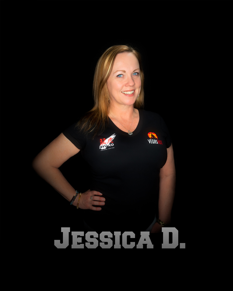 Jessica Denorio