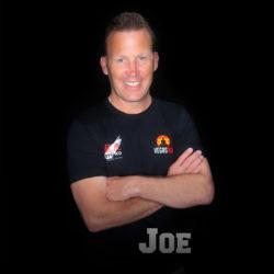 Joe Marchal
