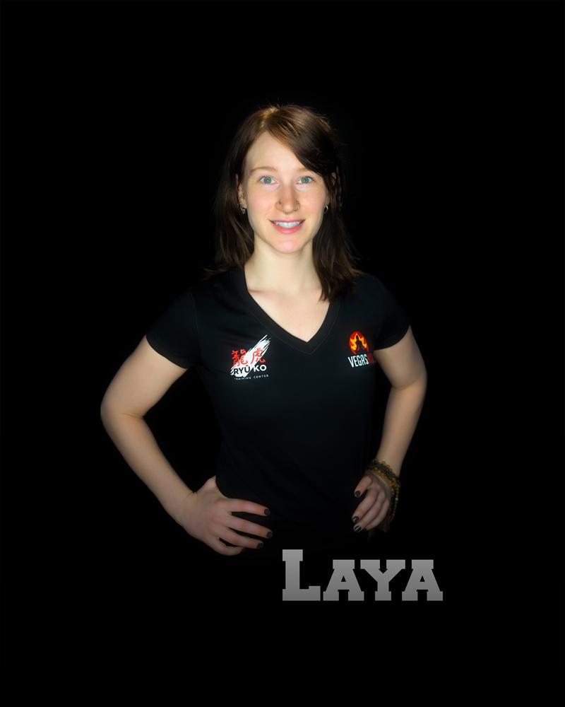 Laya Rasmussen