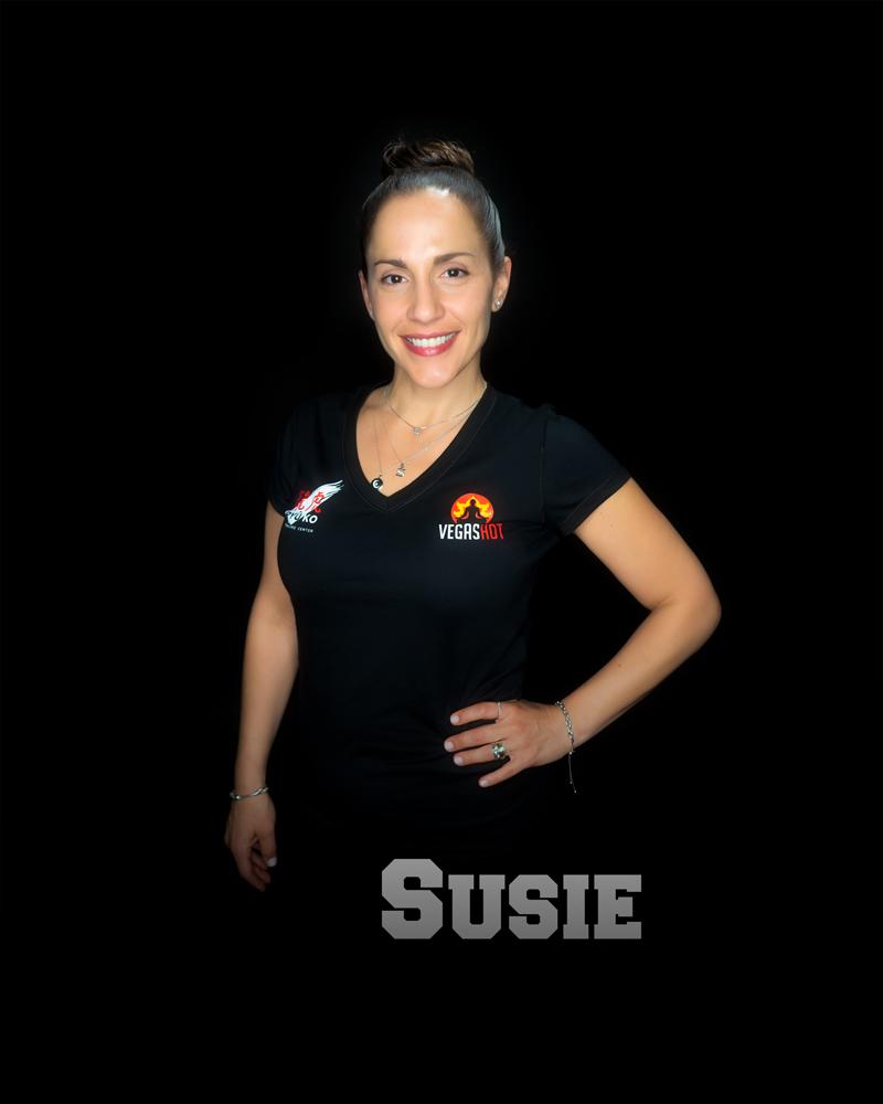 Susie Izzo