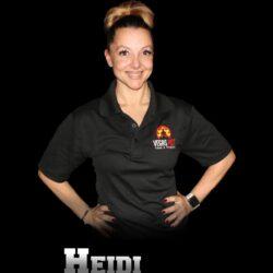 Heidi Otero